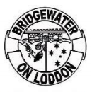 Bridgewater on Loddon Primary School